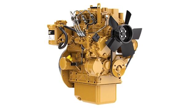 C1.1 Tier 4 Diesel Engines - Highly Regulated