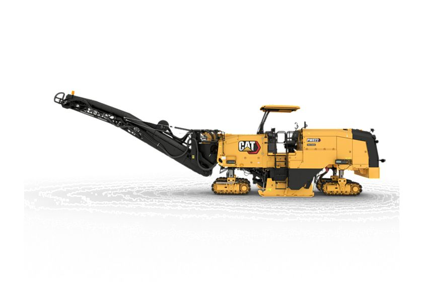 PM822 Cold Planer