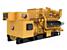 G3512E Gas Generator Set