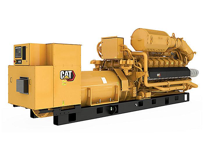 Model-G3516H