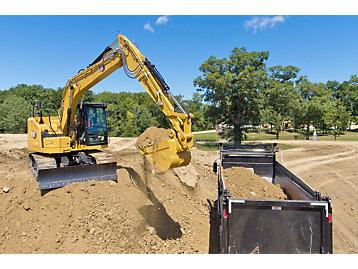 Cat PAYLOAD para excavadoras