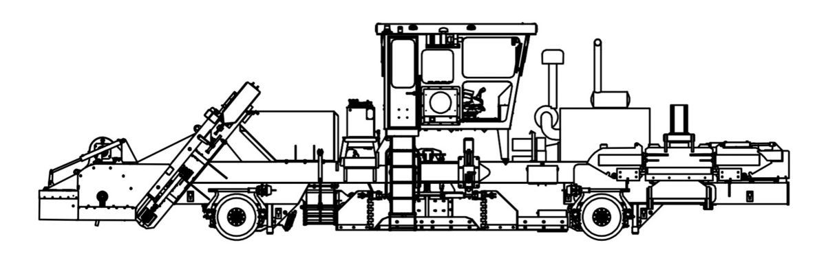 Model 66 Ballast Regulator