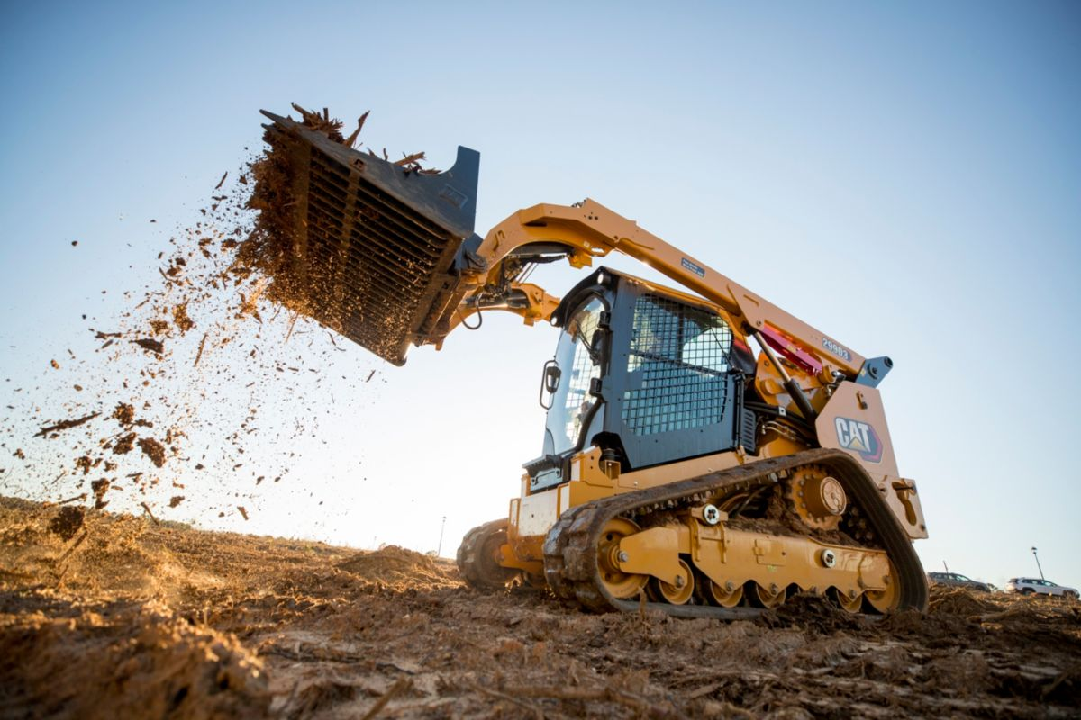 How To Keep Your Heavy Equipment Cool During Summer