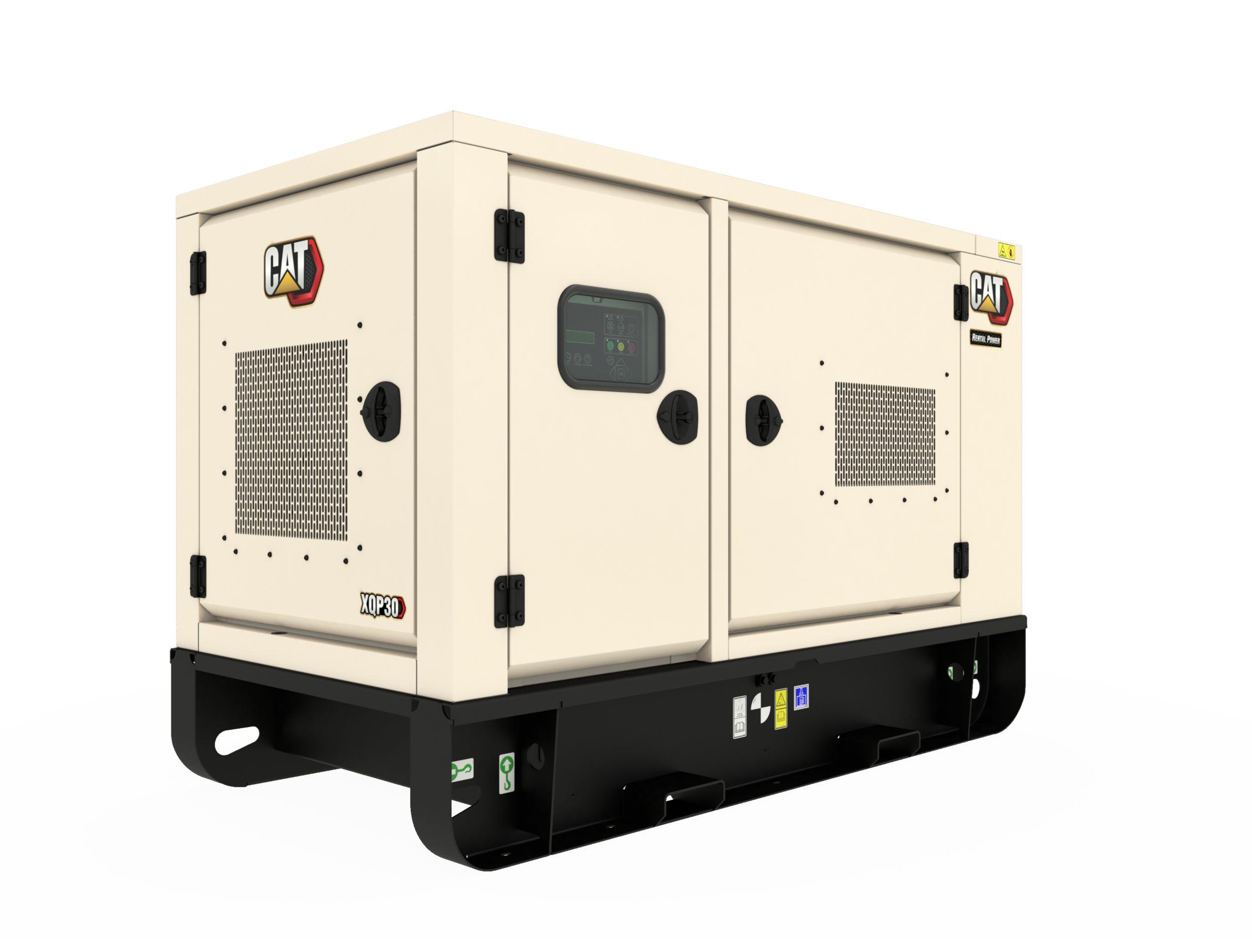 XQP30 - Diesel>