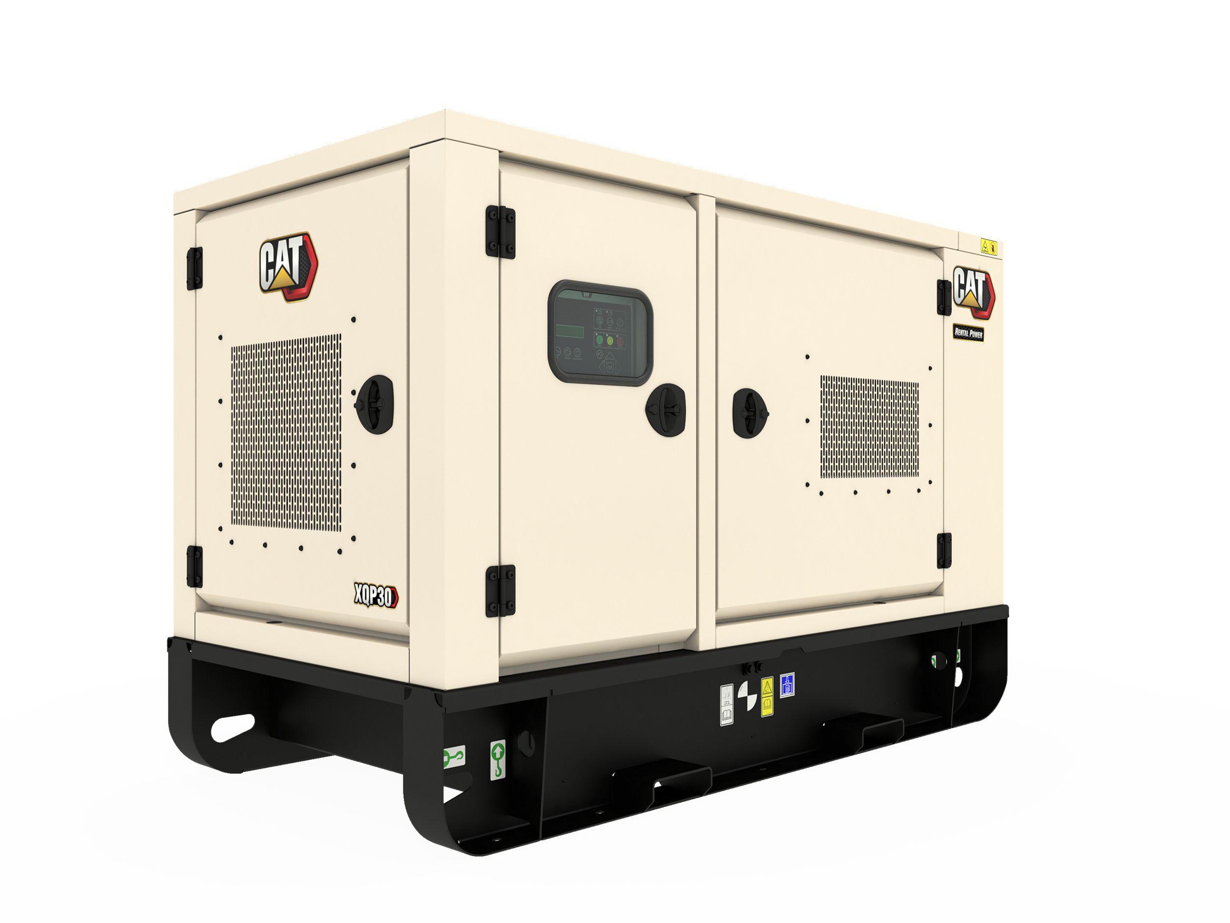 XQP30 – Diesel