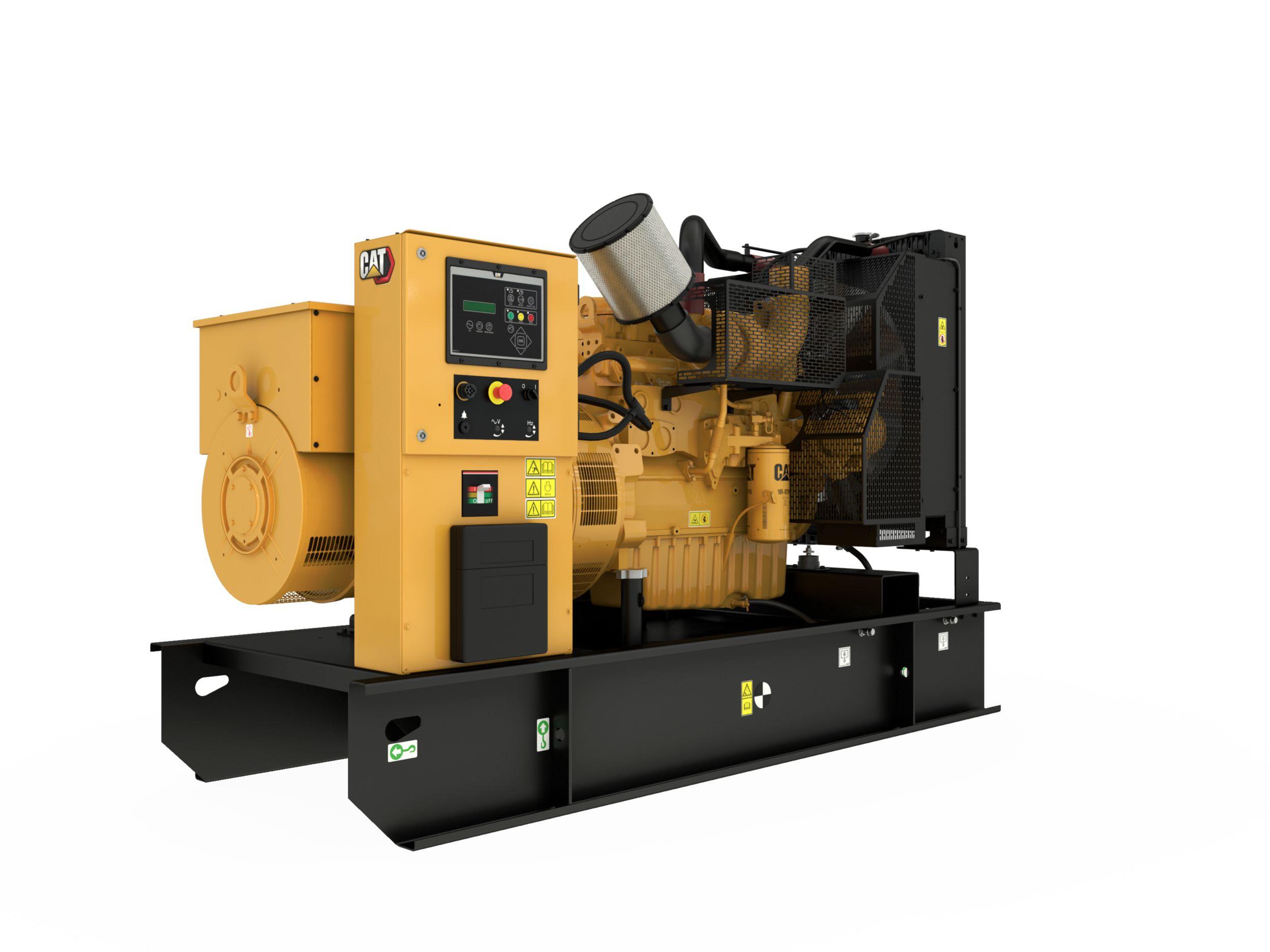 C9 Generator Set