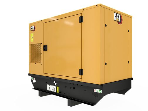 C1.1 (50 Hz) - Diesel Generator Sets