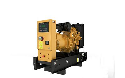 C1.1 Generator Set Rear Right
