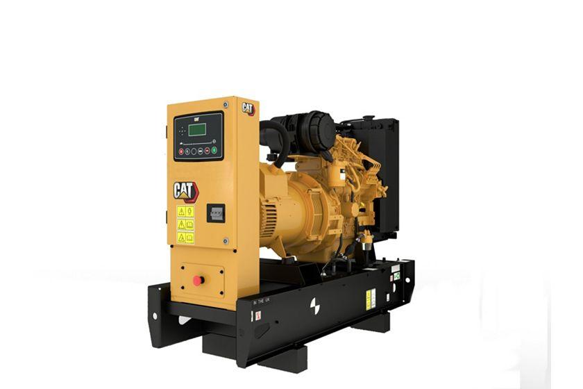 C1.5 Generator Set Rear Right