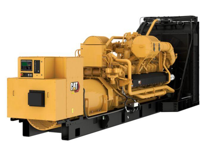 Gas Generator Sets