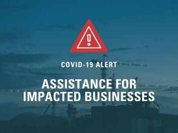 COVID-19 Alert Coronavirus