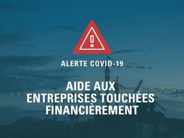 Aide aux Entreprises Touchées Financièrement
