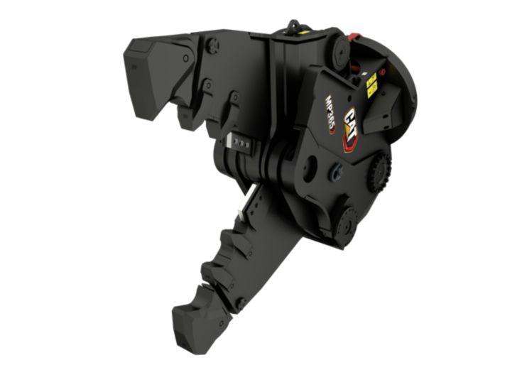 Augers - MP365 Demolition Jaw