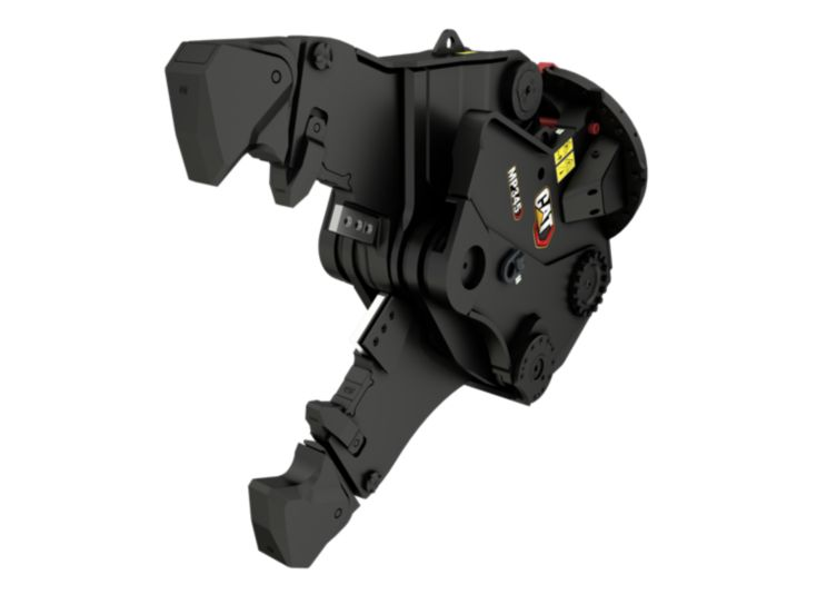 Augers - MP345 Demolition Jaw