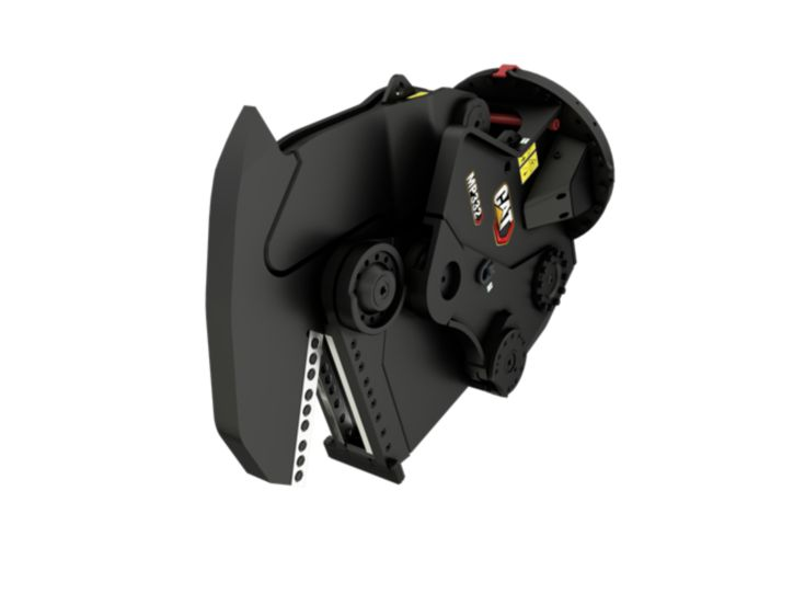 Augers - MP332 Tank Shear