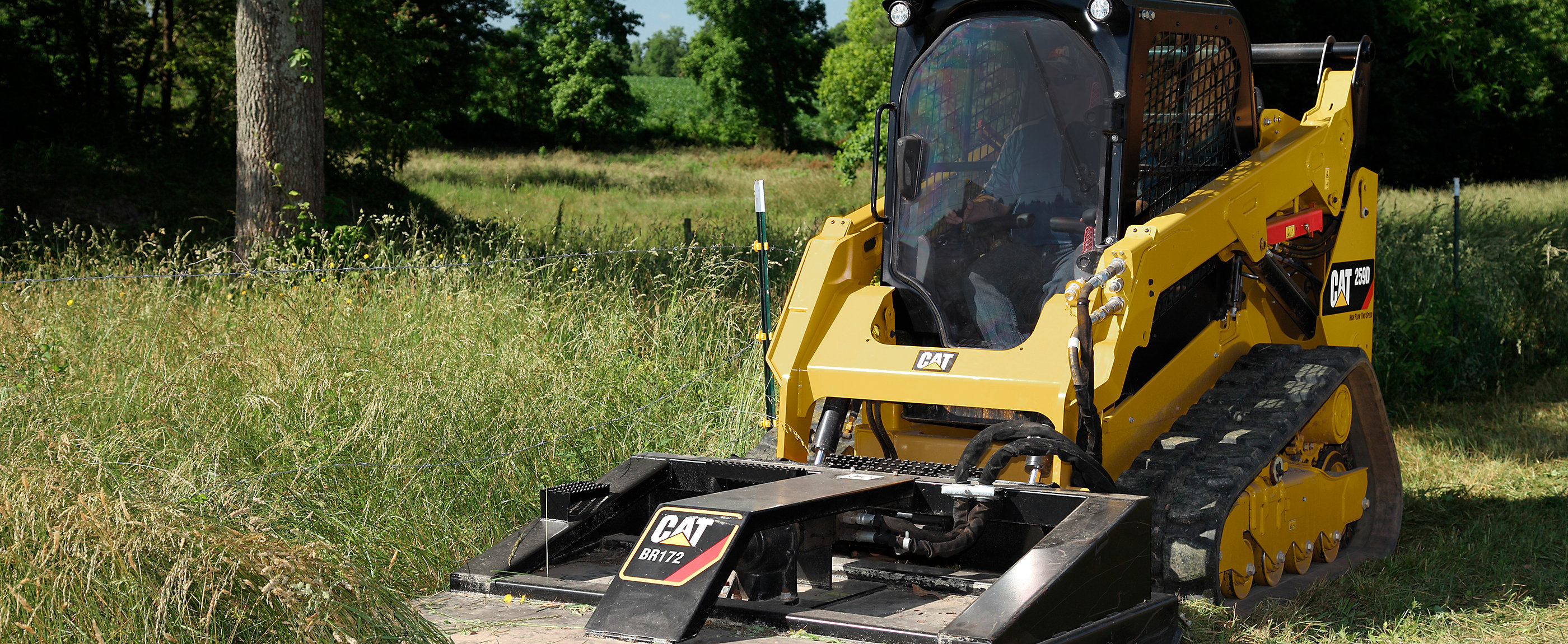 Skid steer loaders and compact track loaders are versatile machines designed for a wide variety of jobs.