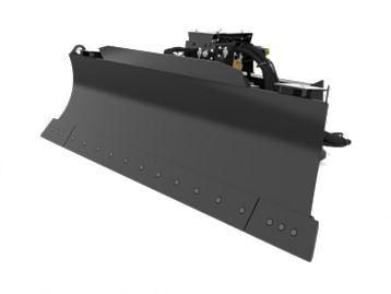 2337 mm (92 in), SMART - Dozer Blades