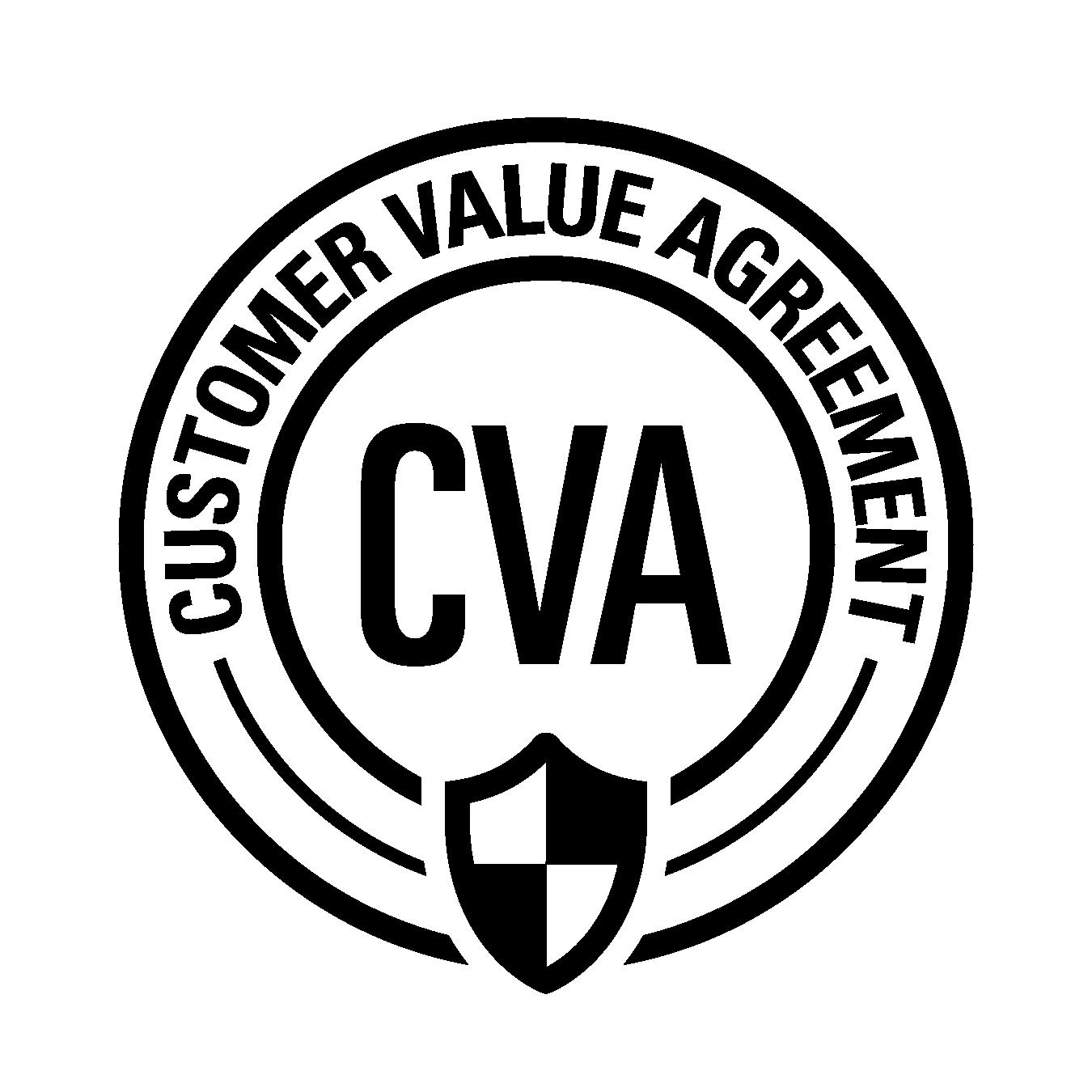 CVA graphic