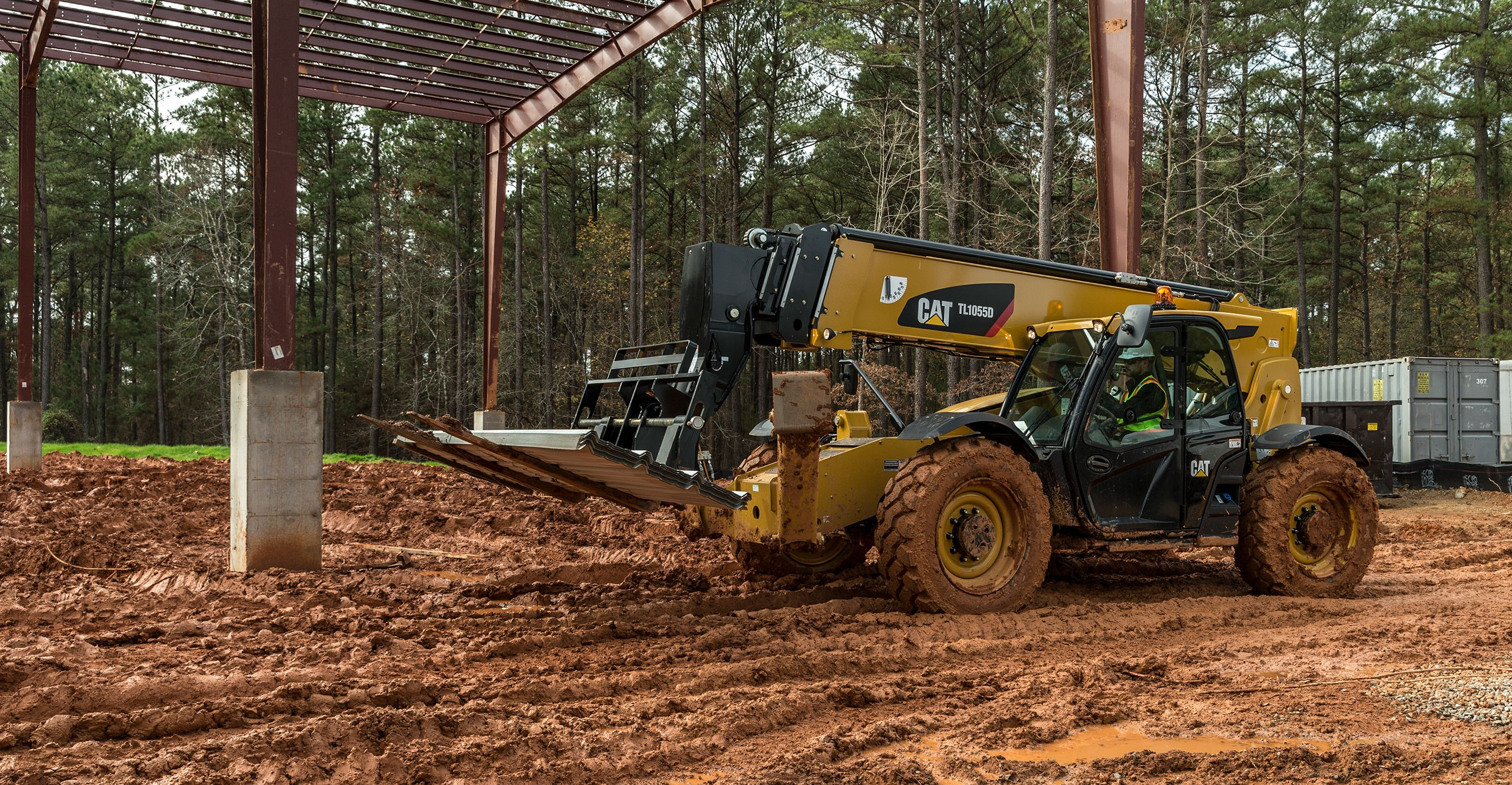 5 Tips and What To Look for When Buying a Used Telehandler
