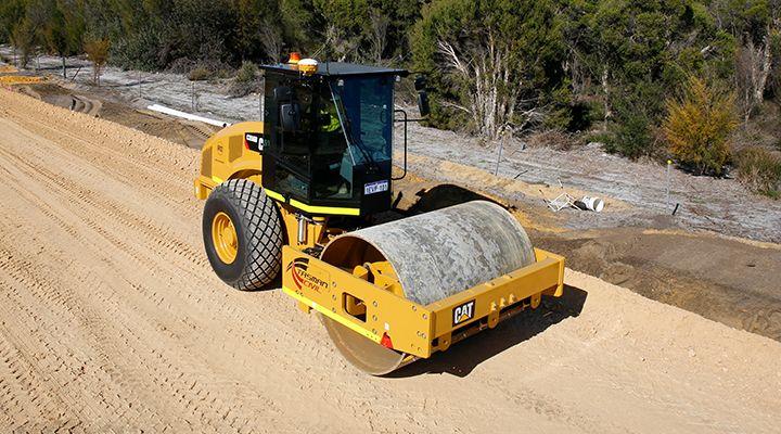 Selection Tool - Vibratory Soil Compactors