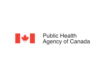 Public Health Abency of Canada Logo