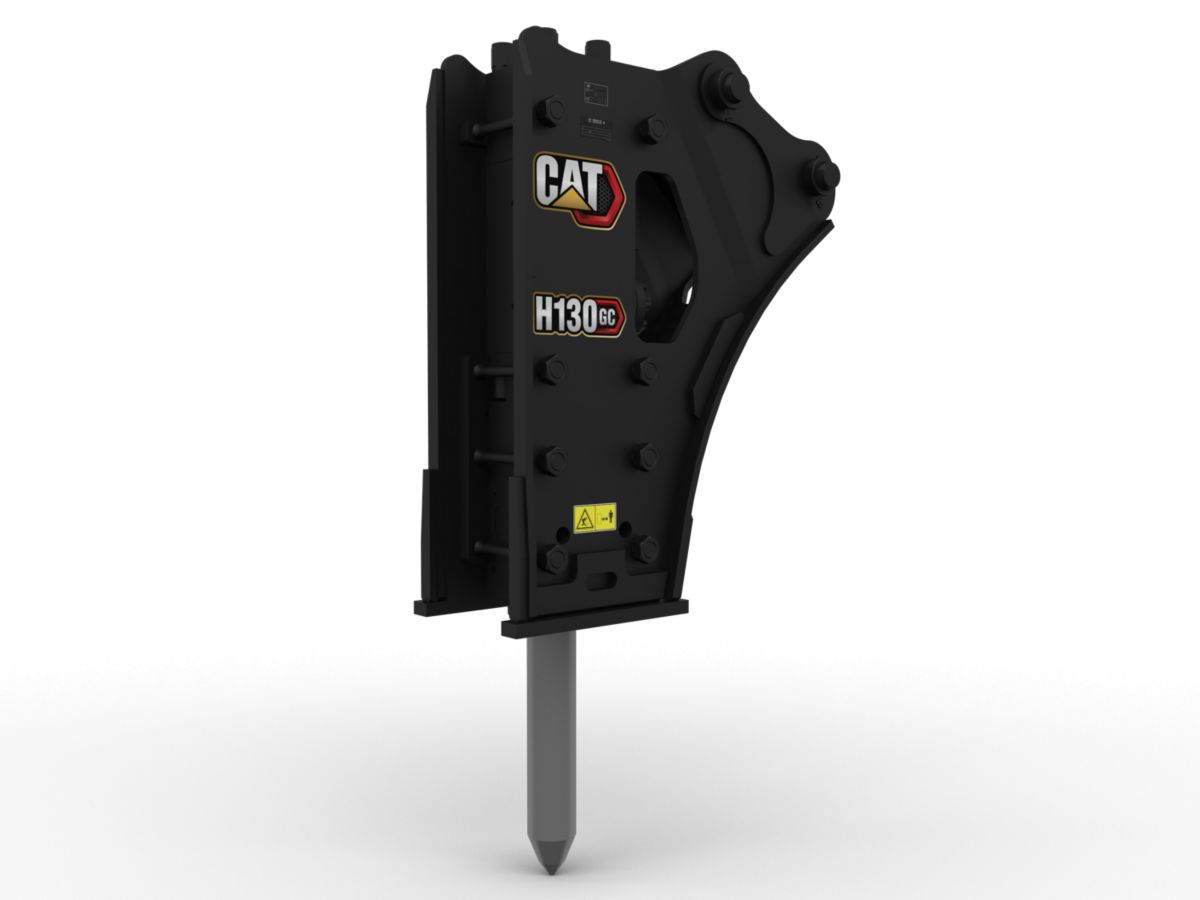 product-H130GC, side mount