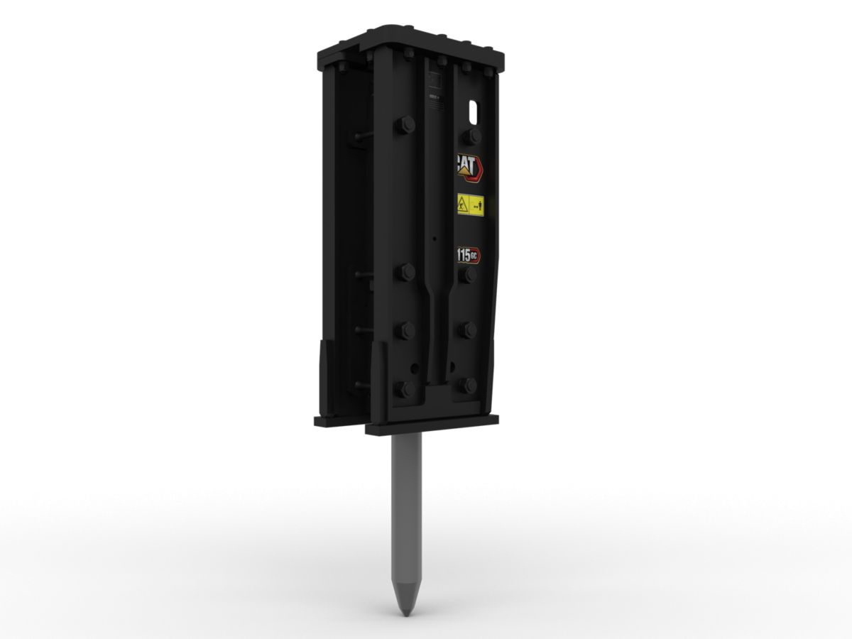 product-H115GC Hammer