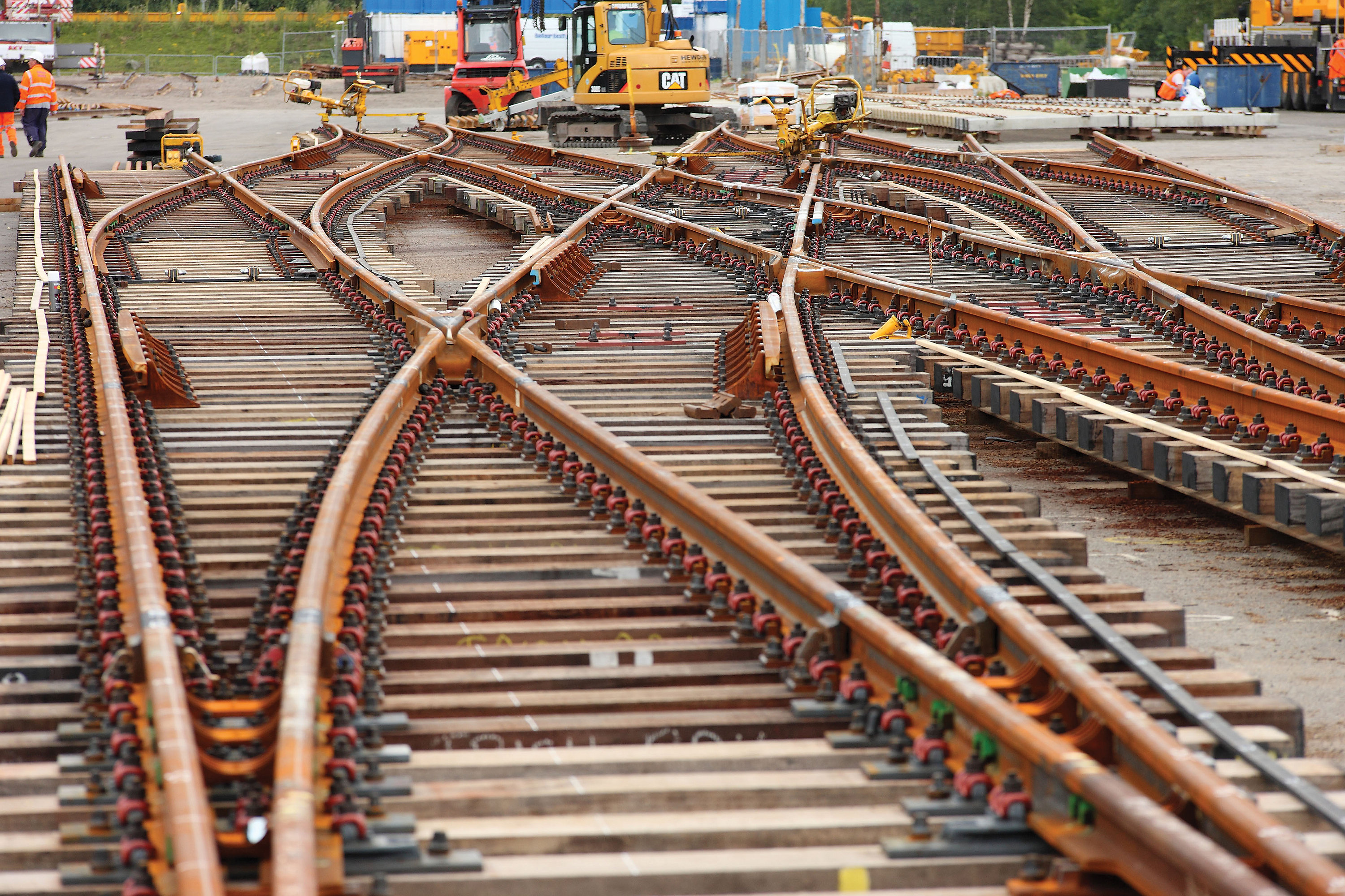 Progress Rail Services UK