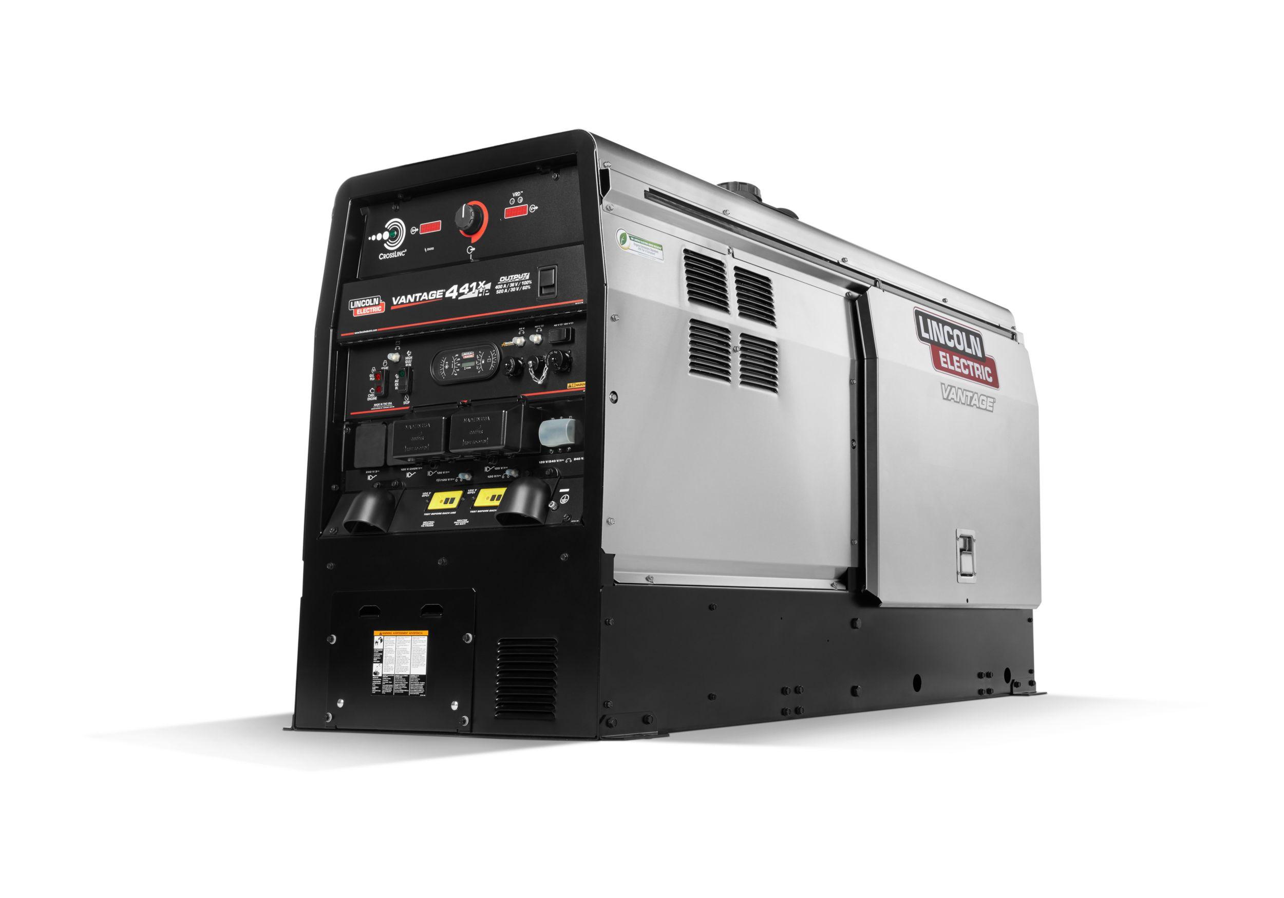 Lincoln Electric Vantage® 441X
