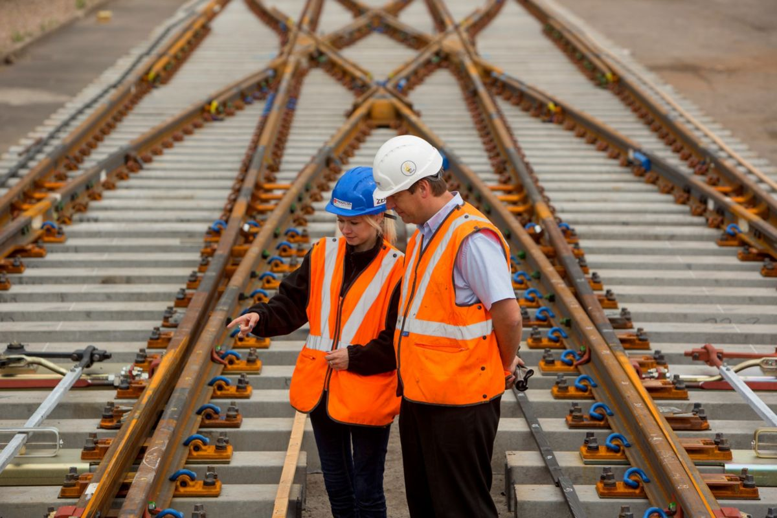 Progress Rail Services UK Ltd.