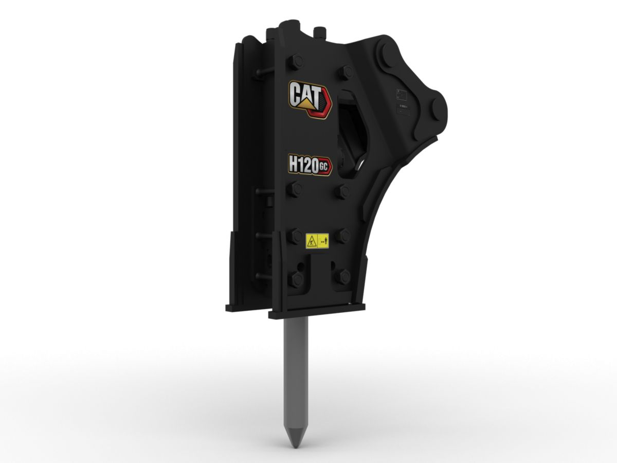 product-H120GC, side mount