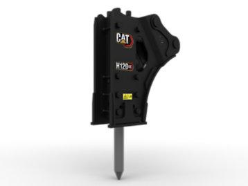 H120 GC, side mount
