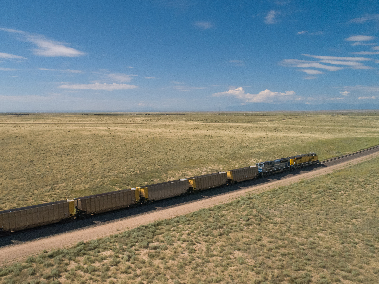 Freight Locomotives