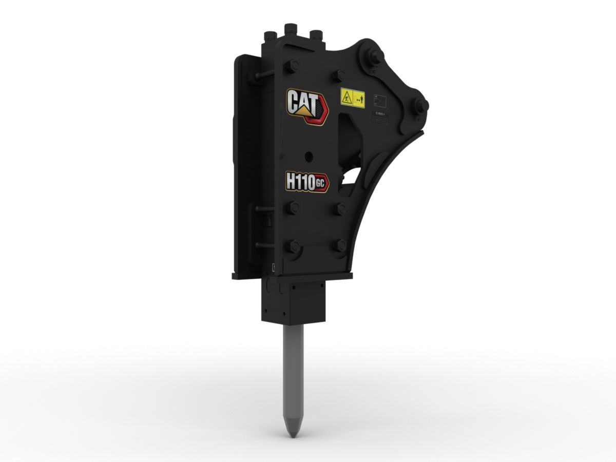 product-H110GC, side mount