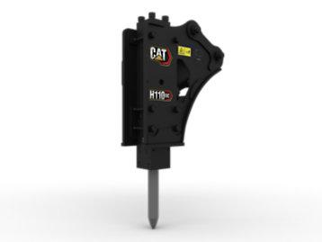 H110 GC, side mount
