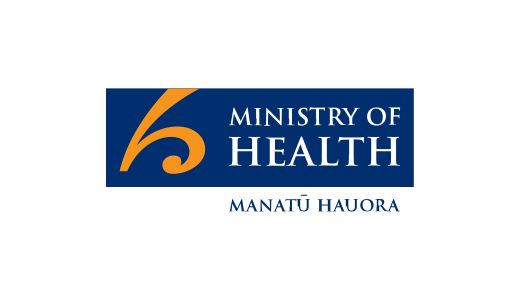 New Zealand Ministry of Health Logo