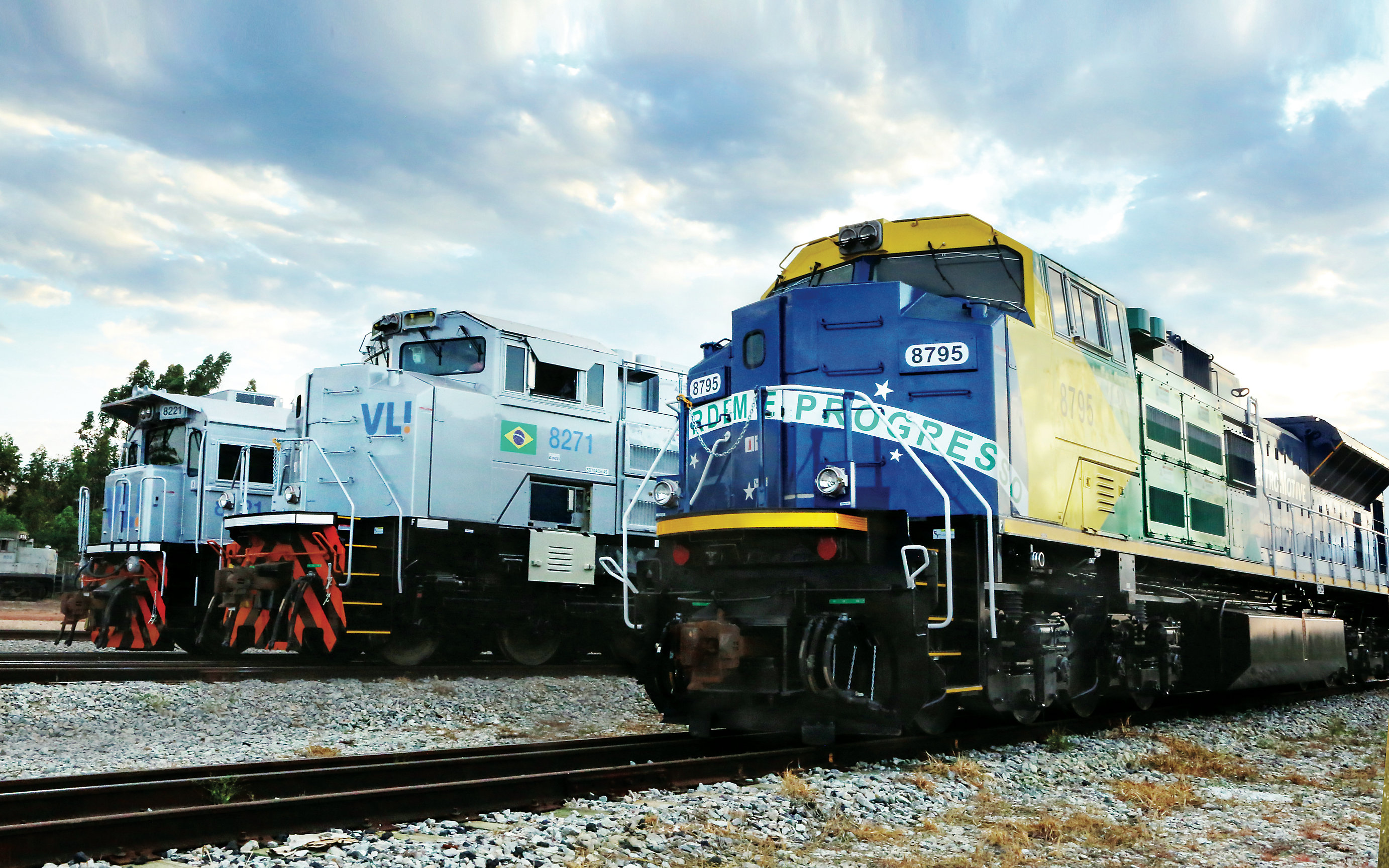 EMD® SD70ACe-BB