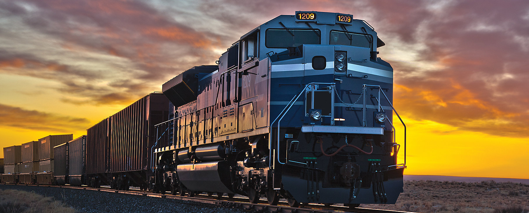 EMD® Locomotives, EMD