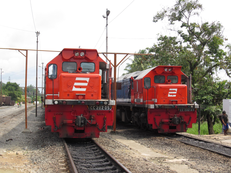 Progress Rail Asia