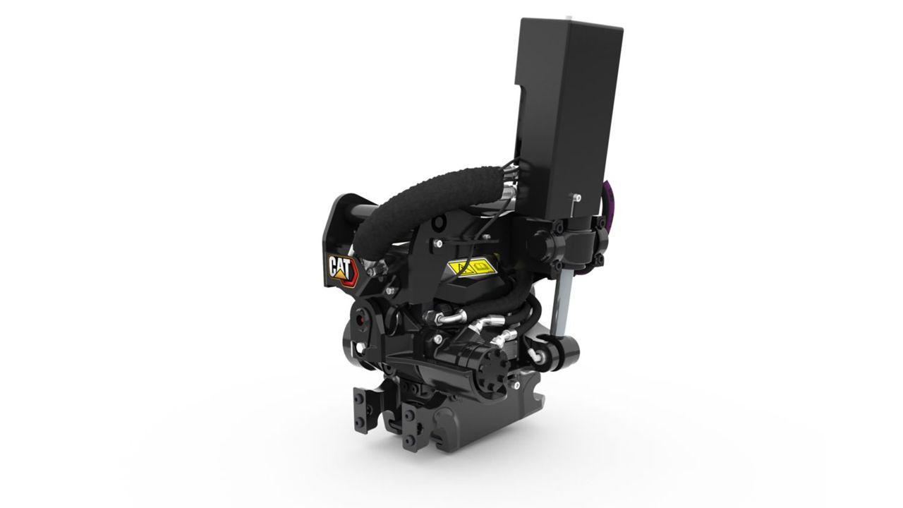 Cat Tilt Rotator System