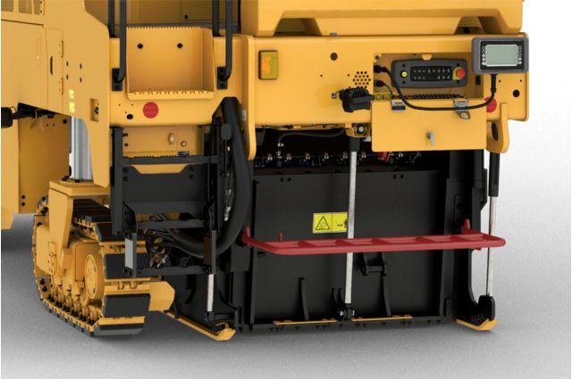 Cat PM310 cutting system