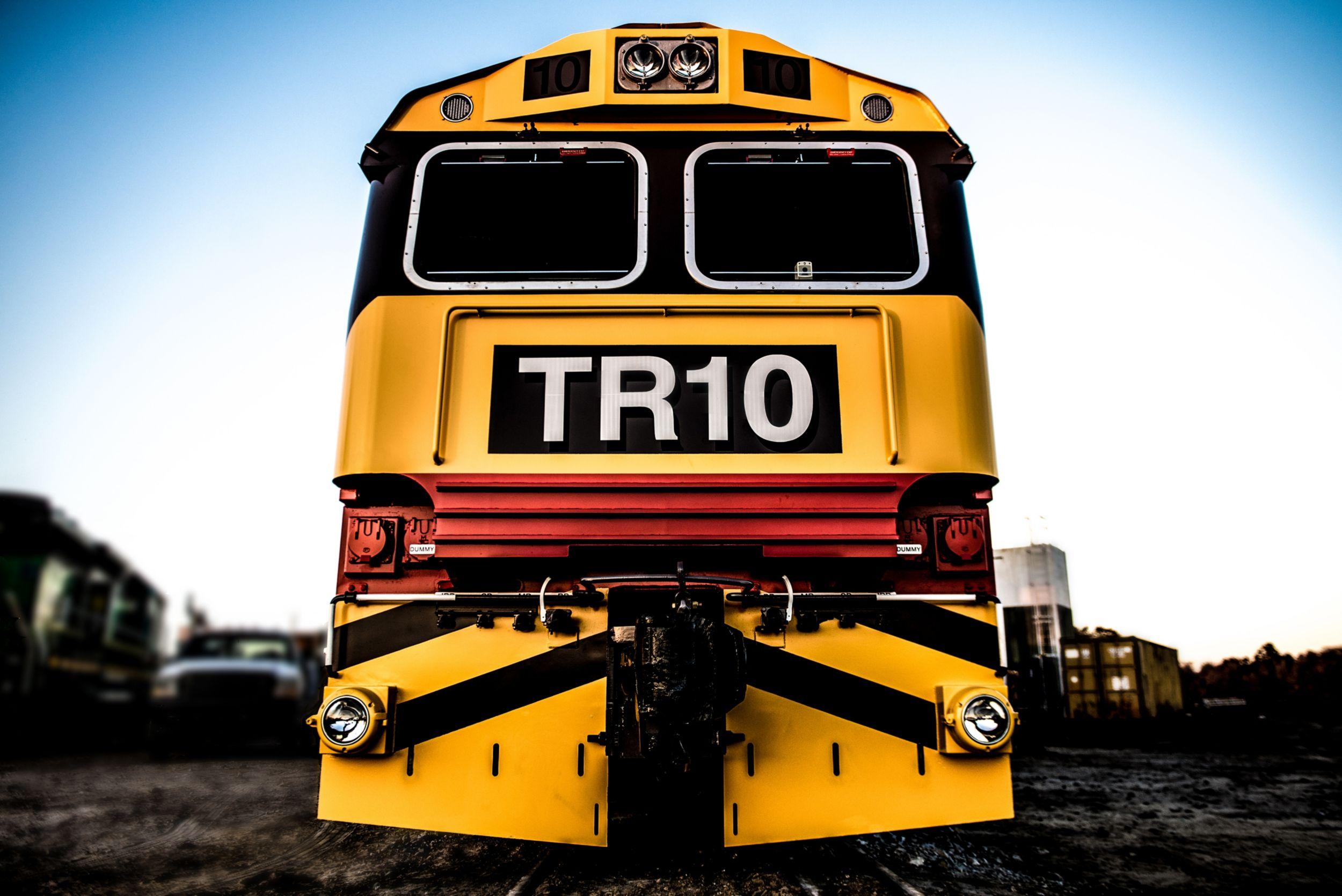 EMD22L Freight Locomotive