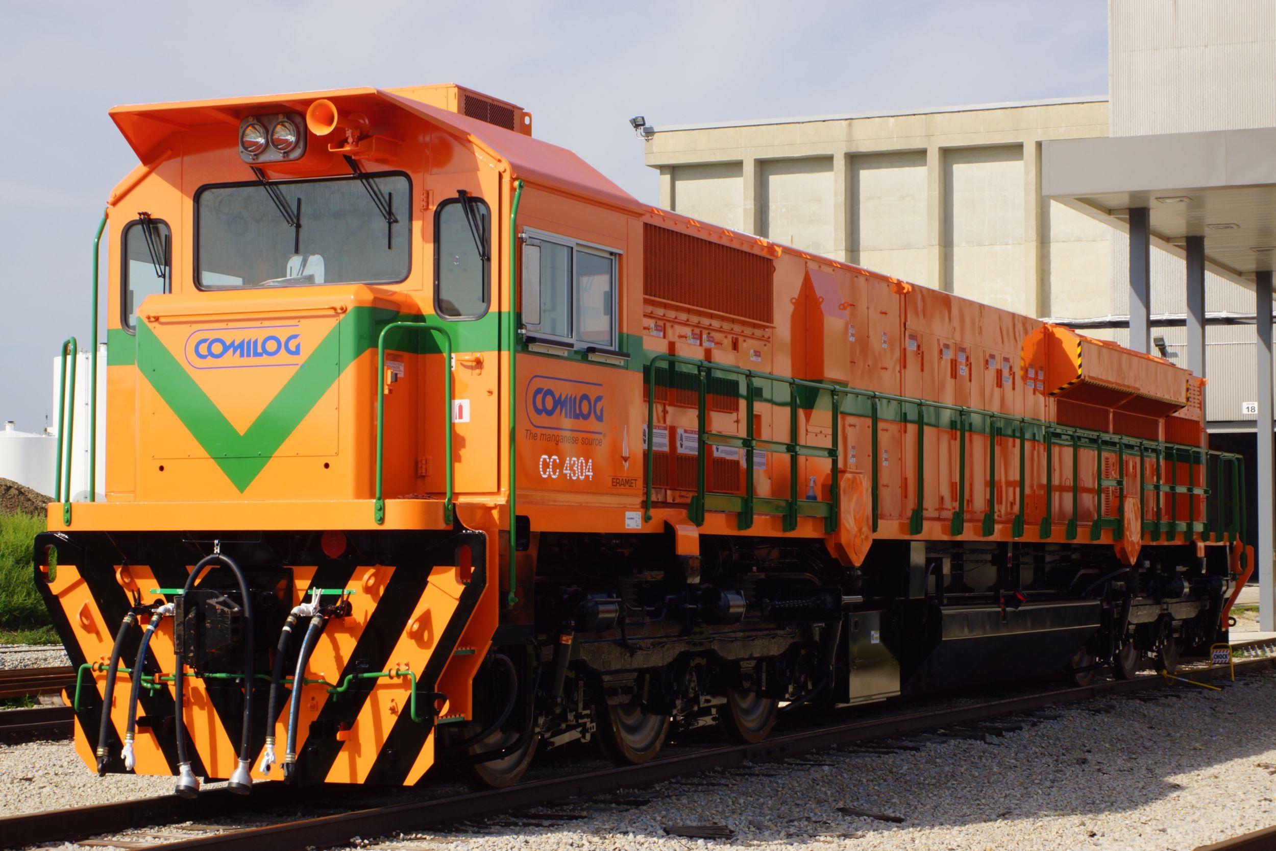 EMD®GT46AC