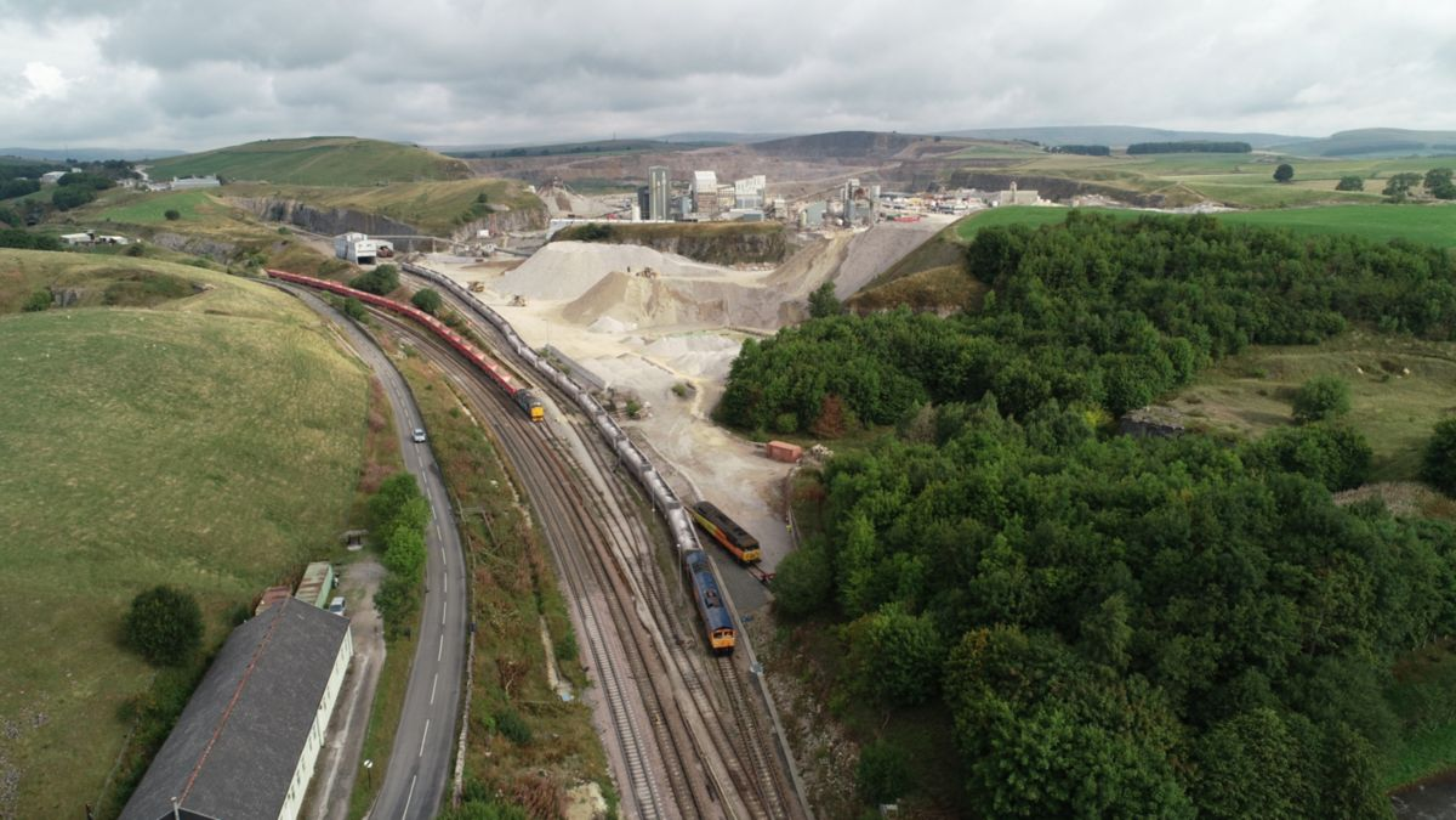 EMD® JT42CWRM Freight Locomotive