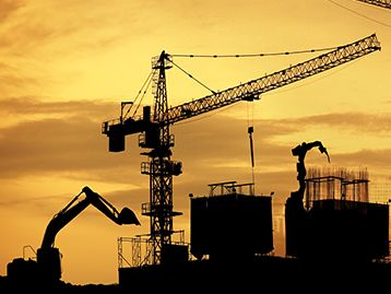 How Contractors Can Weather an Economic Downturn