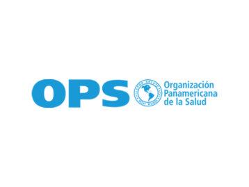 Panamerican Health Organization Logo