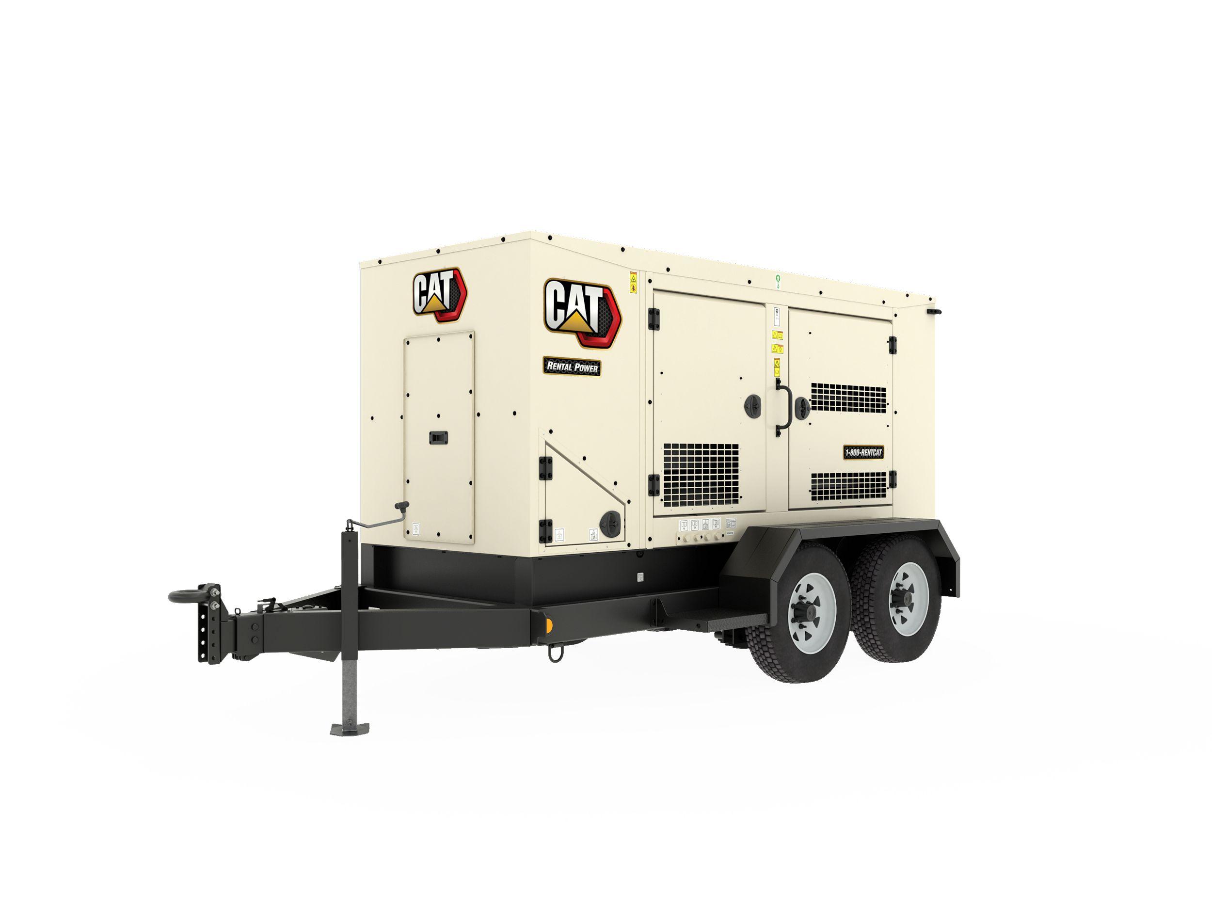 XQ125 – Diesel