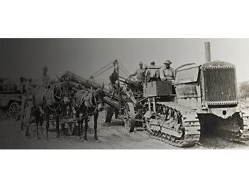 Historic Machine