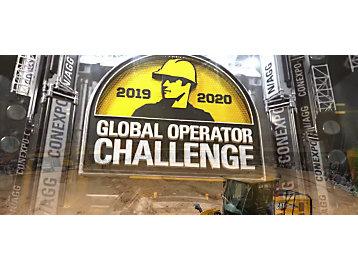 Global Operator Challenge