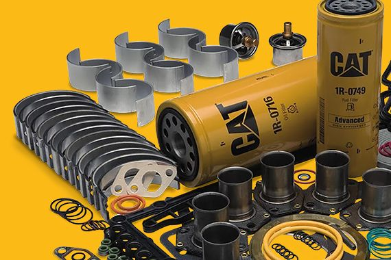Cat Heavy-Duty Precious Metals Kits
